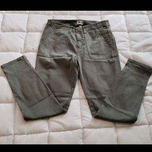 J crew skinny pants size 29 New w/o tags